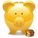 Saving Money Icon
